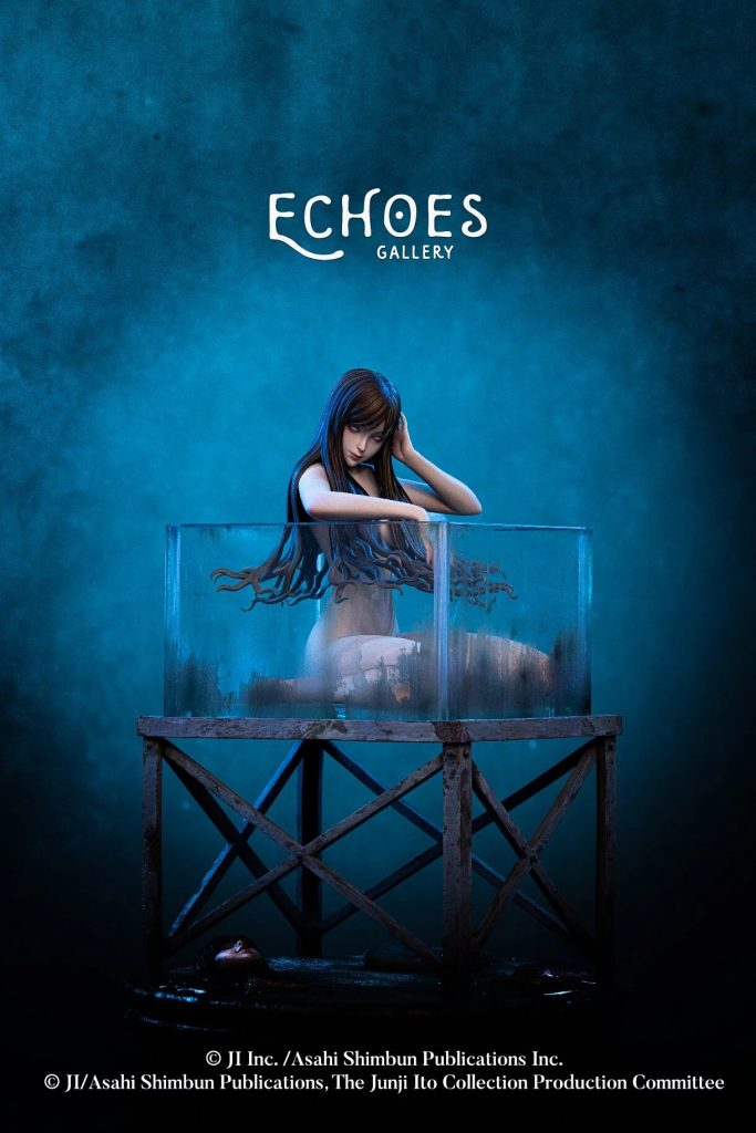 Online Shop Trend Now Tomie-Hospital-Basement-by-Junji-Ito-x-Echoes-Gallery-The-Toy-Chronicle-2021-rmr-683x1024 The Toy Chronicle | Junji Ito x Echoes Gallery Tomie – Hospital Basement