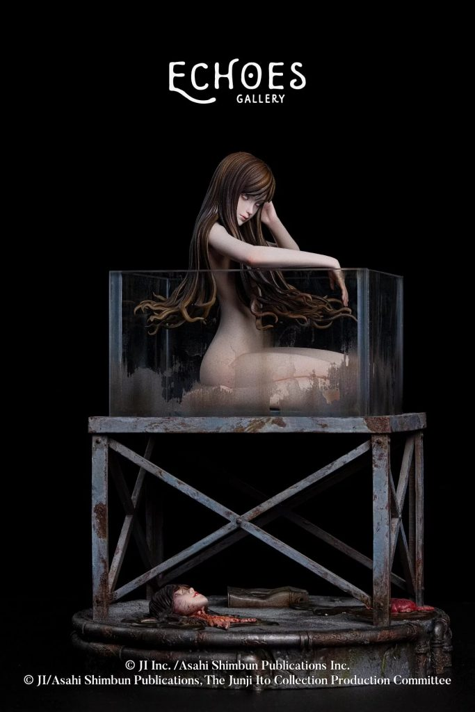 Online Shop Trend Now Tomie-Hospital-Basement-by-Junji-Ito-x-Echoes-Gallery-The-Toy-Chronicle-2021-rn-683x1024 The Toy Chronicle | Junji Ito x Echoes Gallery Tomie – Hospital Basement
