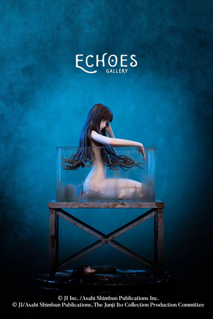 Online Shop Trend Now Tomie-Hospital-Basement-by-Junji-Ito-x-Echoes-Gallery-The-Toy-Chronicle-2021-rrqrq-1-683x1024 The Toy Chronicle | Junji Ito x Echoes Gallery Tomie – Hospital Basement