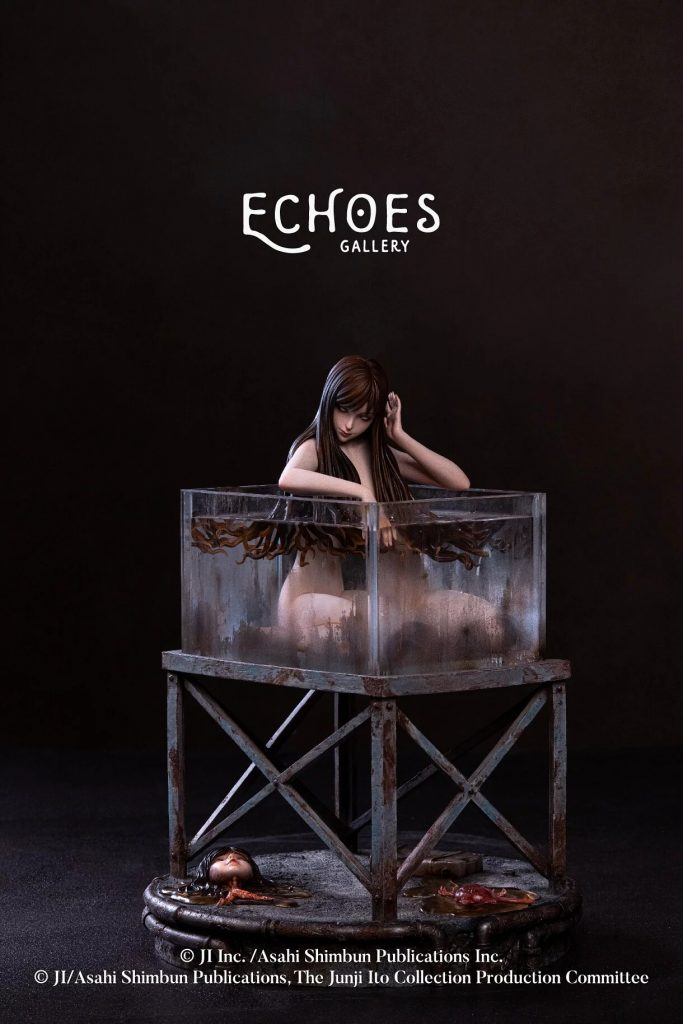 Online Shop Trend Now Tomie-Hospital-Basement-by-Junji-Ito-x-Echoes-Gallery-The-Toy-Chronicle-2021-rrrr-683x1024 The Toy Chronicle | Junji Ito x Echoes Gallery Tomie – Hospital Basement