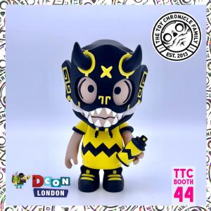 charlie-puck-ibreaktoys-dokebi-strangecattoys-ttc-designercon-london-1