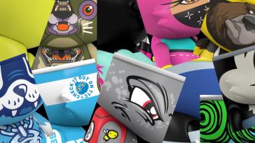 kranky-blind-box-series-superplastic-sketone-featured