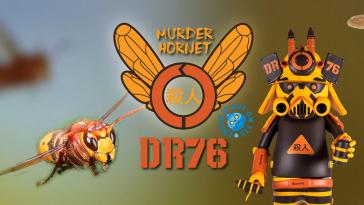 murder-hornet-DR76-ouroboros-dragonart76-martiantoys-featured