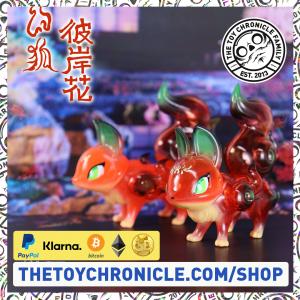 Phantom-Fox-Equinox-Flower-Genkosha-Merry-Go-Round-ttc