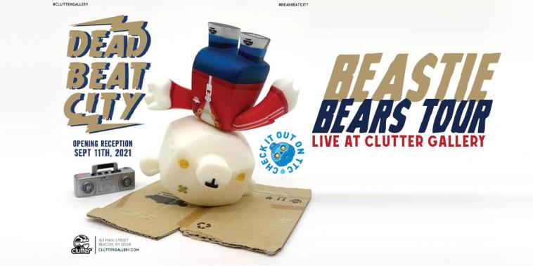beastie-bears-tour-deadbeatcity-clutter-gallery-featured